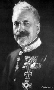 Фельдмаршал эрцгерцог Евгений