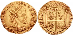 Филипп II на миланском дукате (1594)