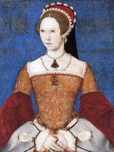 Мастер Джон «Мария I» (1544)
