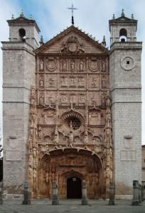Церковь Св. Павла, в которой крестили Филиппа Габсбурга