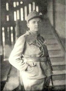 Катерина Філіповська, б. р.