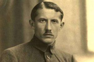 Євген Коновалець (14.06.1891–23.051938)